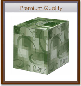 Laurel Premium Quality